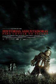 Histórias Assustadoras para Contar no Escuro ( 2019 ) Dublado Online – Assistir HD 720p