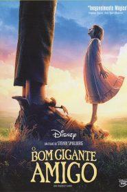 O Bom Gigante Amigo ( 2016 ) Dublado Online – Assistir HD 720p