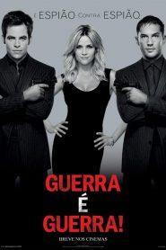 Guerra é Guerra ( 2012 ) Dublado Online – Assistir Filme Bluray HD 720p