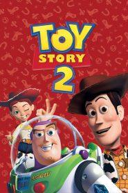 Toy Story 2 ( 1999 ) Dublado Online – Assistir HD 720p