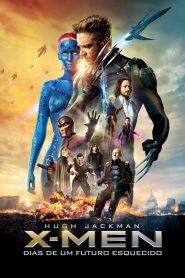 X-Men: Dias de um Futuro Esquecido ( 2014 ) Assistir – Dublado Online BluRay HD720p