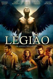Legião ( 2010 ) Dublado Online – Assistir HD 720p