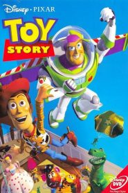 Toy Story 1 ( 1995 ) Dublado Online – Assistir HD 720p