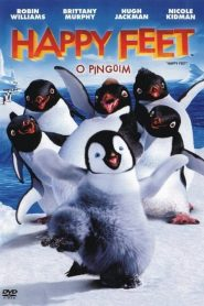 Happy Feet – O Pinguim ( 2006 ) Assistir Dublado Online BluRay HD 720p