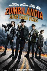 Zumbilândia Atire Duas Vezes ( 2019 ) Assistir Dublado Online HD-720p