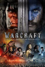 Warcraft: O Primeiro Encontro de Dois Mundos ( 2016 ) HD 720p – Assistir Dublado Online
