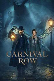 Carnival Row ( Séries Online ) HD 720p Todas Temporadas Dublado e Legendado