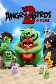 Angry Birds 2 – O Filme ( 2019 ) HD 720p Assistir Dublado Online