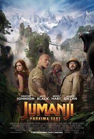 Jumanji: Próxima Fase ( 2019 ) – Assistir HD 720p Dublado Online