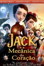 Jack e a Mecânica do Coração ( 2014 ) HD 720p 1080p Assistir Dublado Online