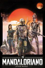 O Mandaloriano: Star Wars ( 2019 ) Série HD 720p Assistir Dublado e Legendado Online