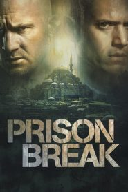 Prison Break ( Séries Online ) Todas Temporadas Dublado HD 720p Online