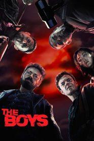 The Boys – Assistir Série HD 720p Todas Temporadas Dublado Online