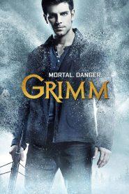 Grimm – Assistir Série HD 720p Todas Temporadas Dublado Online