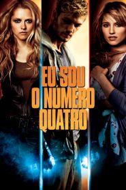 Eu Sou o Número Quatro ( 2011 ) HD 720p Assistir Dublado Online