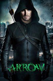 Arrow – Assistir Série HD 720p Todas Temporadas Dublado Online