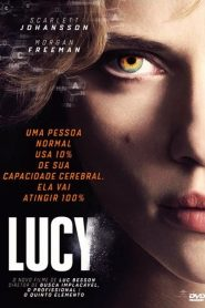 Lucy ( 2014 ) HD 720p Assistir Dublado Online