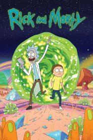 Rick and Morty ( Série HD ) 720p – Assistir Todas Temporadas Dublado Online