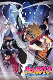 Boruto: Naruto Next Generations ( Série HD ) 720p – Assistir Todos Episódios Dublado Online
