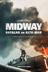 Midway Batalha em Alto Mar ( 2019 ) Assistir HD 720p Dublado Online