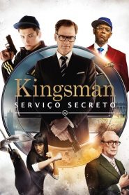 Kingsman: Serviço Secreto ( 2015 ) HD 720p Assistir Dublado Online