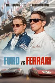 Ford vs Ferrari ( 2019 ) Assistir HD 720p Dublado Online