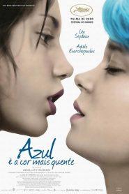 Azul é a Cor Mais Quente ( 2013 ) Assistir HD 720p Dublado e Legendado Online