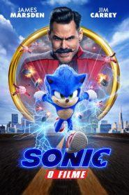 Sonic: O Filme ( 2020 ) Assistir HD 720p Dublado Online