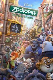 Zootopia: Essa Cidade é o Bicho ( 2016 ) Assistir HD 720p Dublado Online