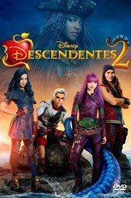 Descendentes 2 ( 2017 ) Assistir HD 720p Dublado Online