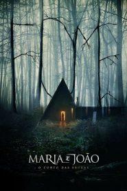Maria e João: O Conto das Bruxas ( 2020 ) Online – Assistir HD 720p 1080p Dublado Online