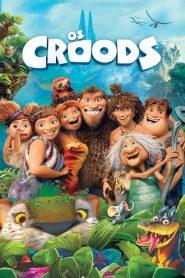 Os Croods Online – Assistir HD 720p 1080p Dublado Online