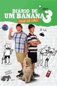 Diário de um Banana 3 – Dias de Cão ( 2012 ) Assistir HD 720p 1080p Dublado Online