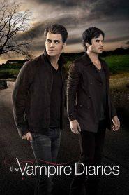 Diários de um Vampiro ( Séries Online ) Assistir Todas Temporadas HD 720p 1080p Dublado Online