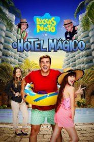 Luccas Neto em: O Hotel Mágico ( 2020 ) Assistir – HD 720p 1080p Dublado Online