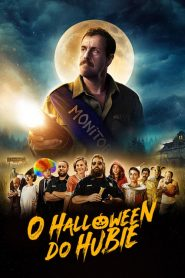 O Halloween do Hubie ( 2020 ) Assistir HD 720p 1080p Dublado Legendado Online