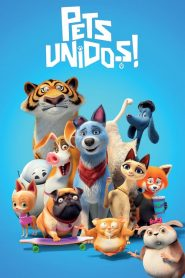 Pets Unidos ( 2020 ) Assistir HD 720p 1080p Dublado Online